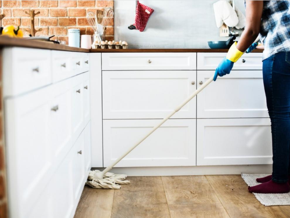 Esta modalidad está pensada para ayudar a las familias y a los compañeros de piso a gestionar sus tareas domésticas.