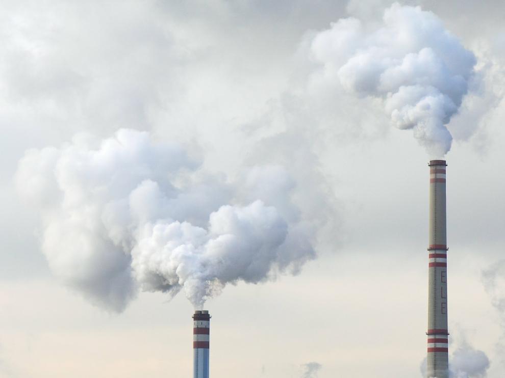Una nueva investigación apunta a que la contaminación también está relacionada con trastornos psiquiátricos.