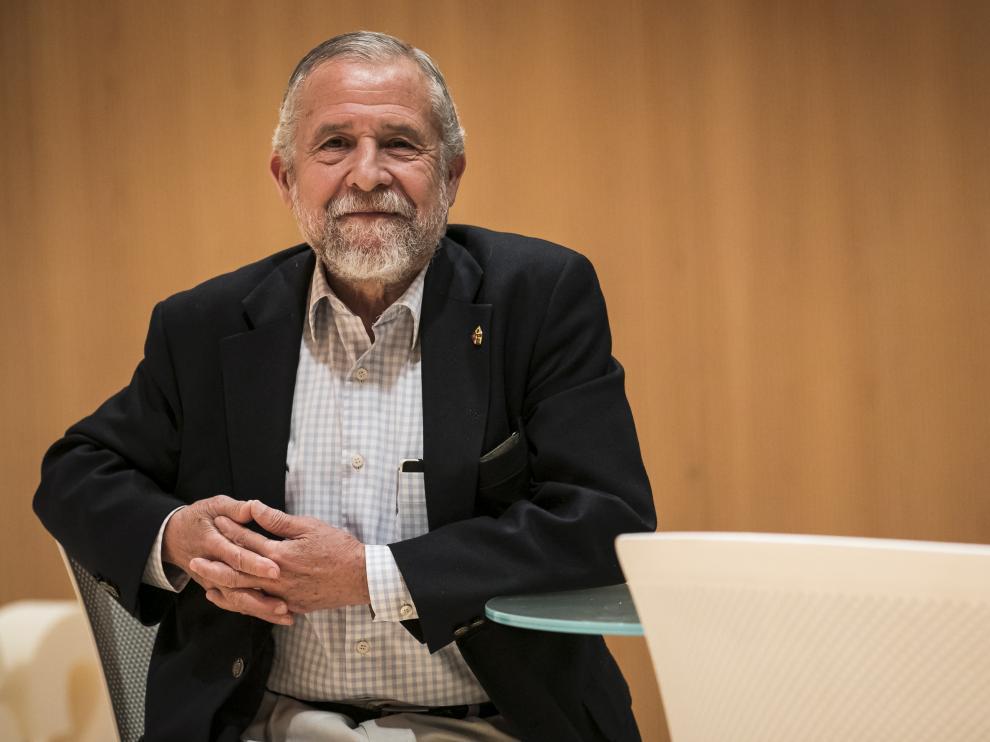 Francisco Mora es experto en neuroeducación