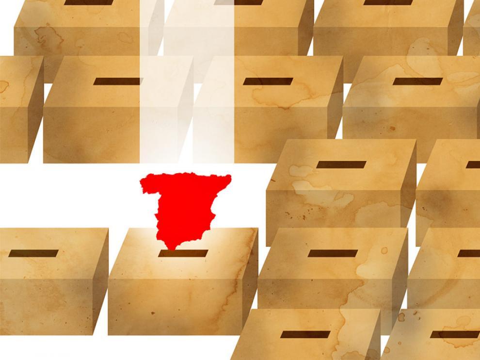El PSOE ve más probable la repetición de las elecciones que un acuerdo con Podemos.