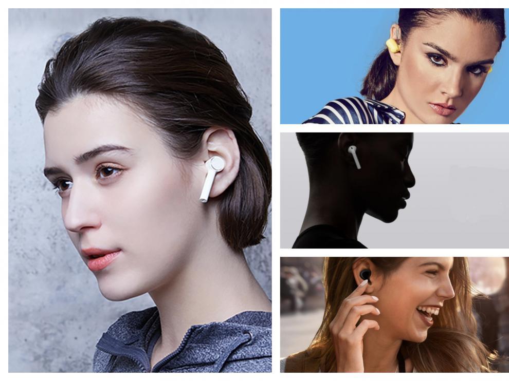 Estos son 4 de los mejores auriculares del mercado