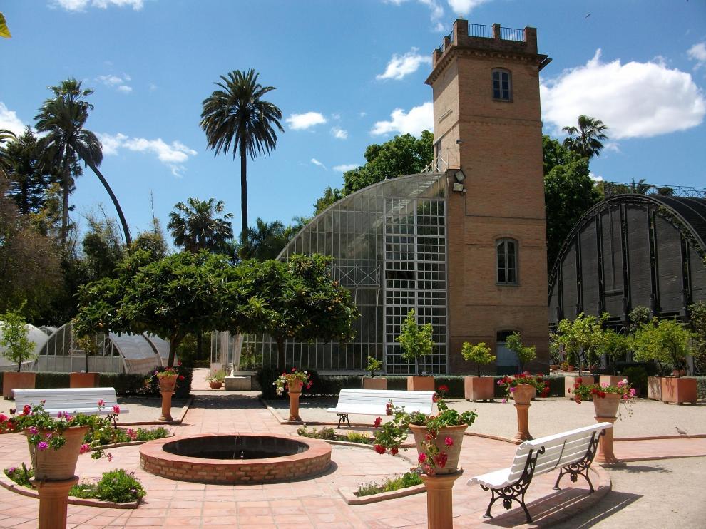 El Jardín Botánico de la Universidad de Valencia albergará la consulta ciudadana del proyecto Concise en España.