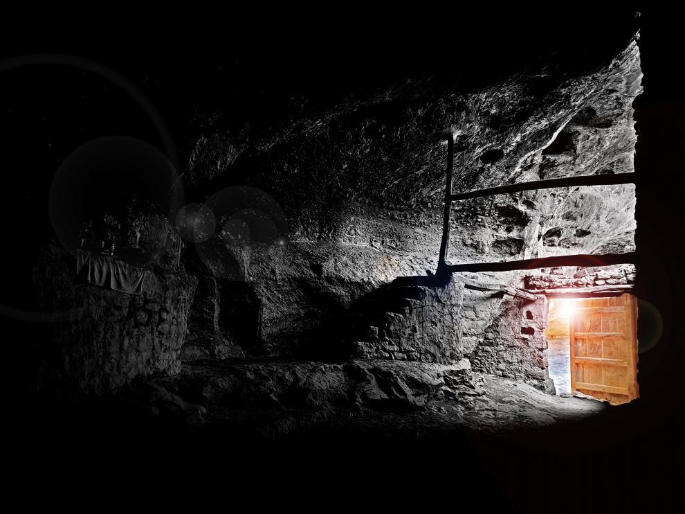 'La luz del Reino', de Fernando Mompradé, ha recibido una mención especial.