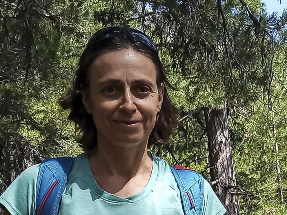 Marta Ferrer.