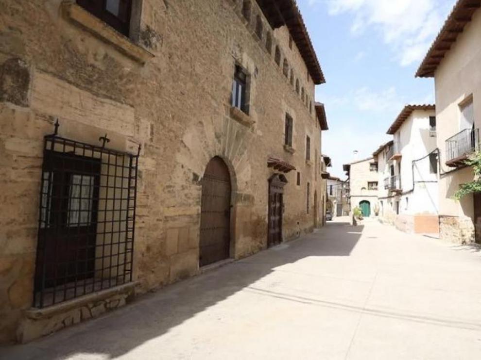 Las Parras de Castellote es uno de los posibles beneficiarios.