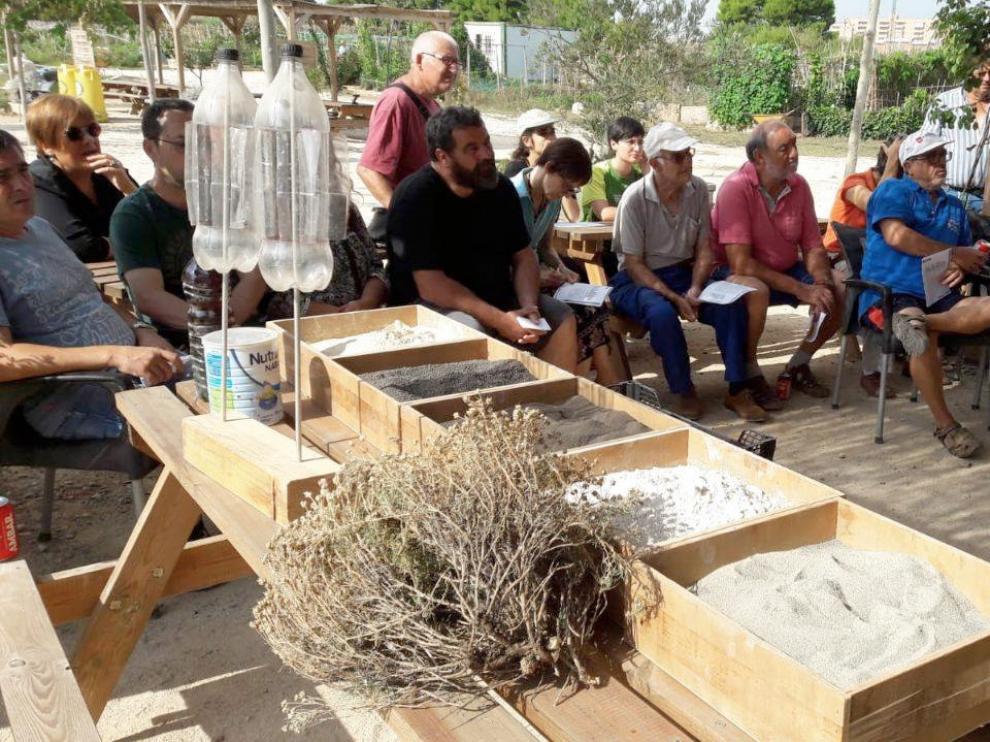 El barrio de Montecanal celebra su 25 aniversario por todo lo alto