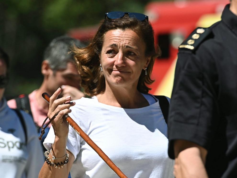Lola Fernández Ochoa