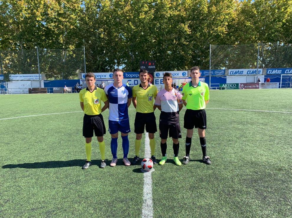 Ebro-Espanyol | División de Honor Juvenil