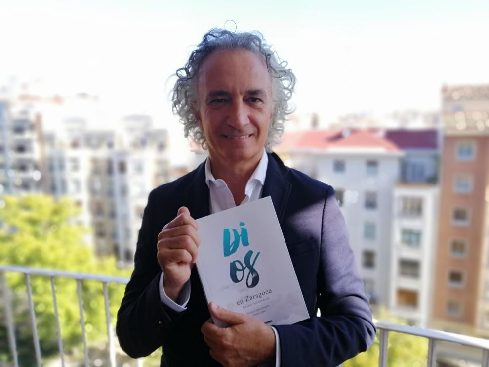 'Dios en Zaragoza': el nuevo mapa de la solidaridad en la ciudad.