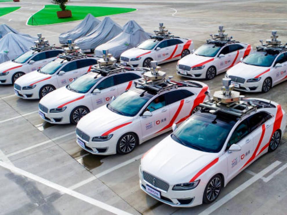 La última en subirse al carro ha sido Didi, la multinacional de vehículos compartidos, que recientemente obtuvo los permisos del Gobierno de Shanghái