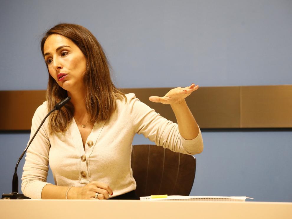 Zaragoza pedirá financiación para pagar 36,9 millones en sentencias condenatorias.