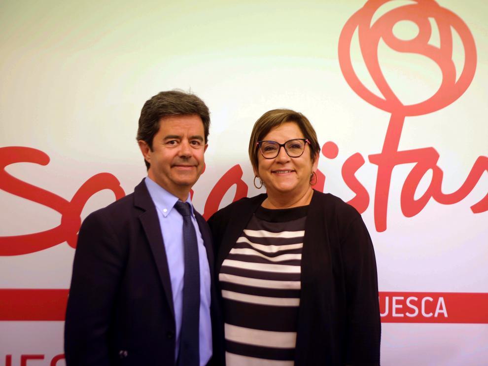 Encuentro con Luis Felipe y Elisa Sancho..10 -6 - 19......PABLO SEGURA PARDINA - [[[FOTOGRAFOS]]]