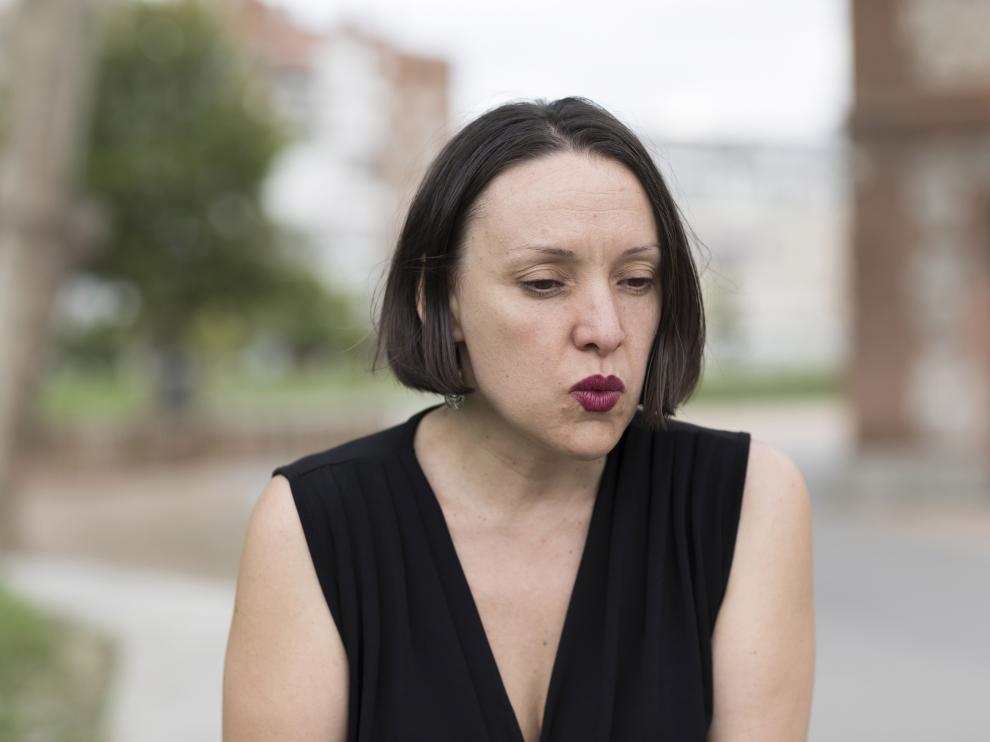 Marisa Pons, una 'silbatriz' que gana premios.