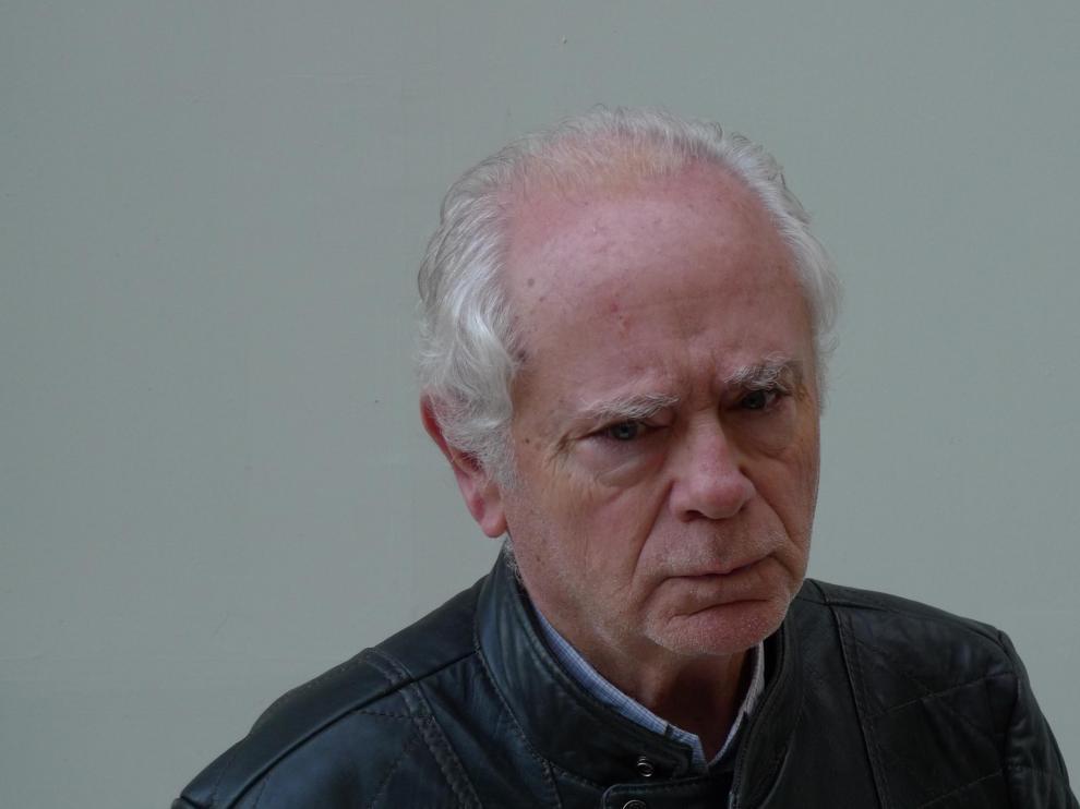 Francisco Ferrer Lerín.