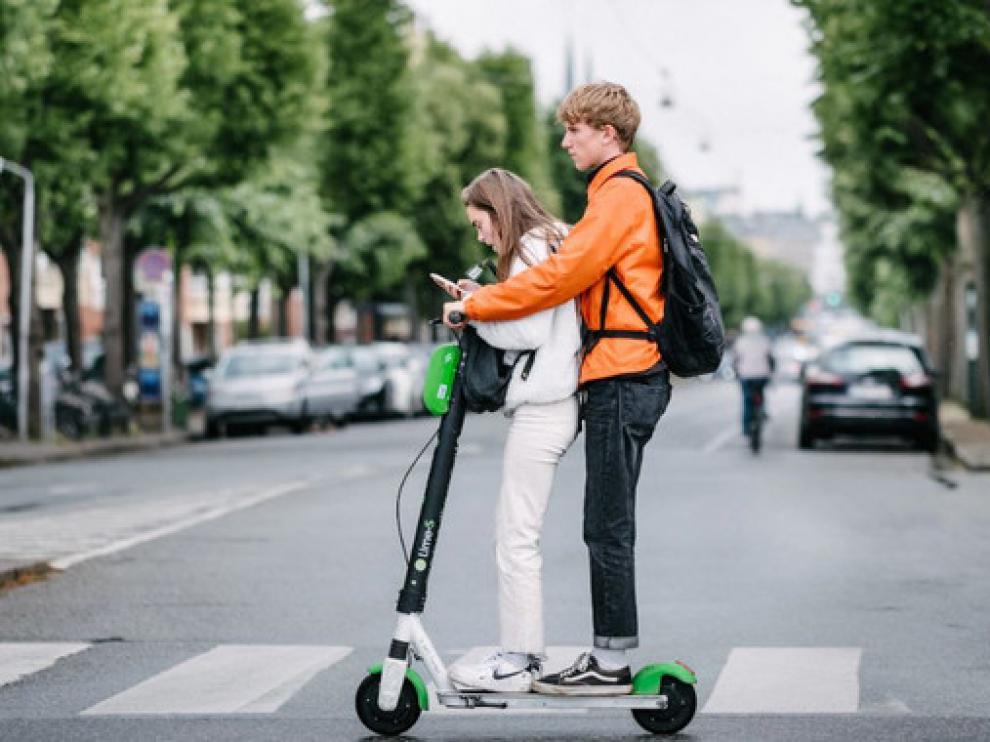 Ya se han registrado los primeros accidentes fatales asociados al uso del patinete eléctrico.