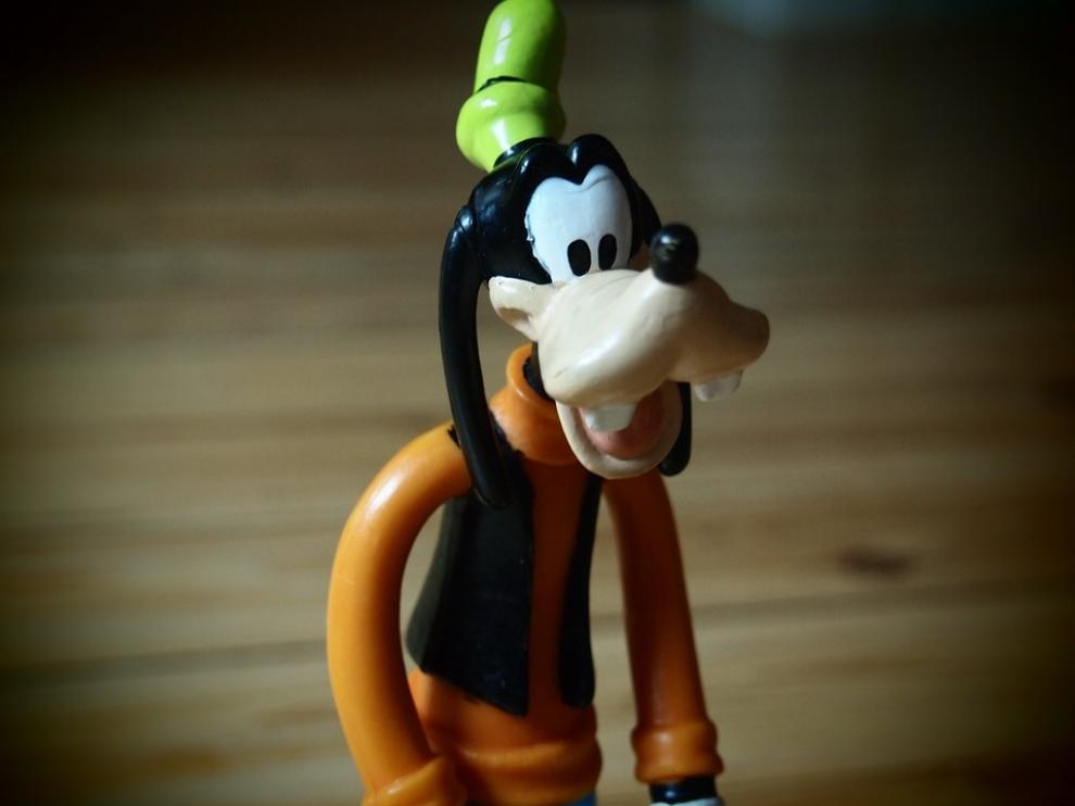 Goofy.