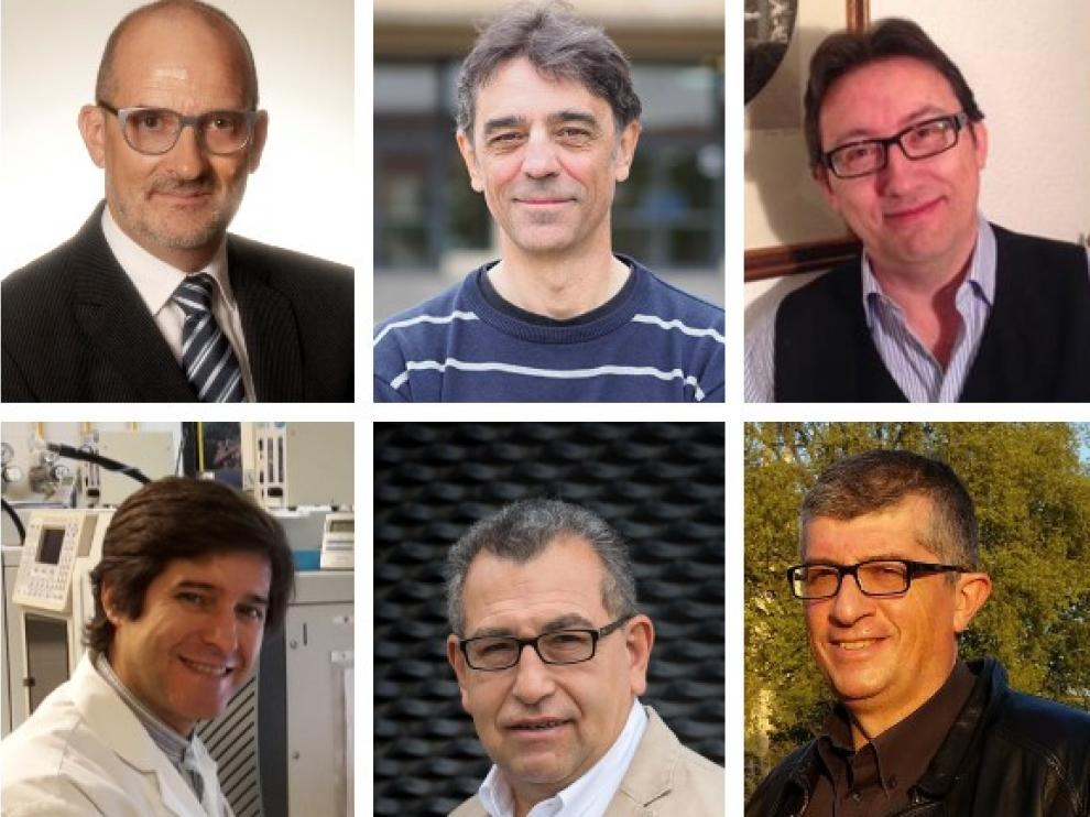 22 científicos de la Universidad de Zaragoza, entre los más citados del mundo.