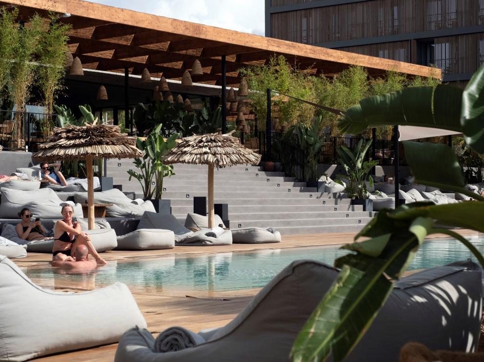 La quiebra de Thomas Cook afecta a 42 hoteles en Ibiza.