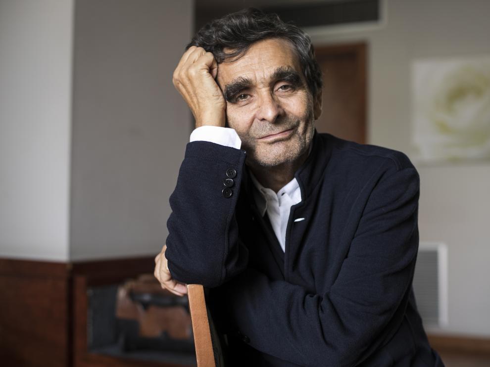 Adolfo Domínguez.