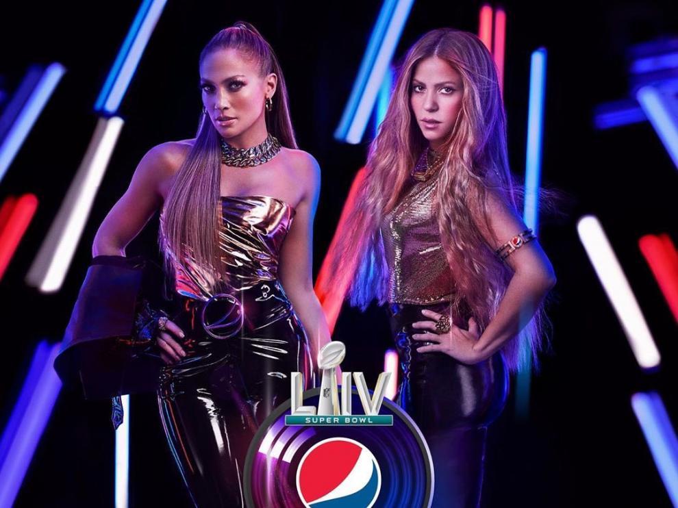 Foto publicada por Pepsi, principal patrocinador de la liga de fútbol americano (NFL).