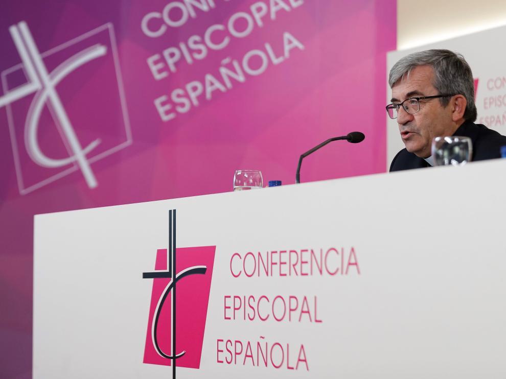 La Iglesia abrirá oficinas para presentar las denuncias por abusos a menores.