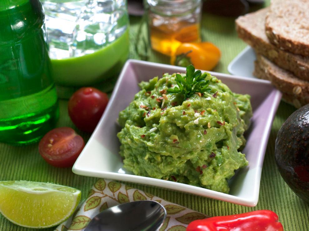 El 16 de septiembre se celebra el Día Internacional del Guacamole