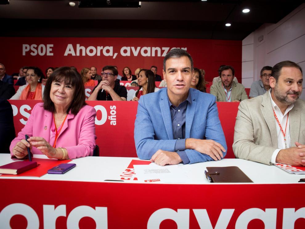 Sánchez exige al Govern condenar cualquier tipo de violencia independentista