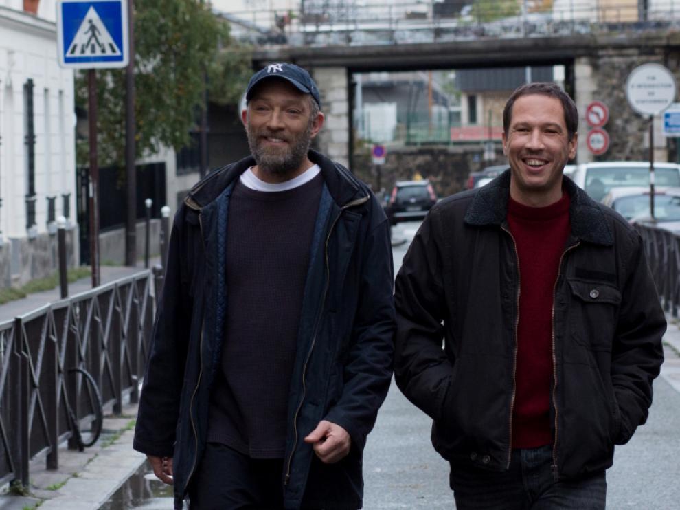 Fotograma de la película ganadora 'Especiales'