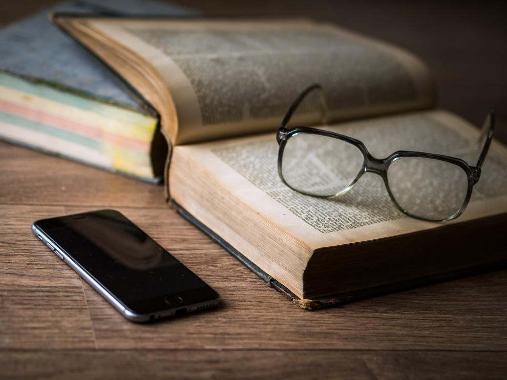 Cada vez leemos más y consumimos más cultura a través de medios digitales.