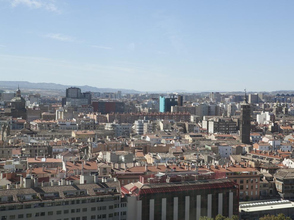 Las ayudas al alquiler se concentran en Zaragoza, con 3.507 de las 4.890 concedidas.