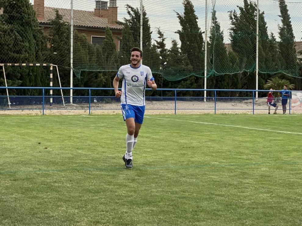 Sariñena-Utebo | Tercera División