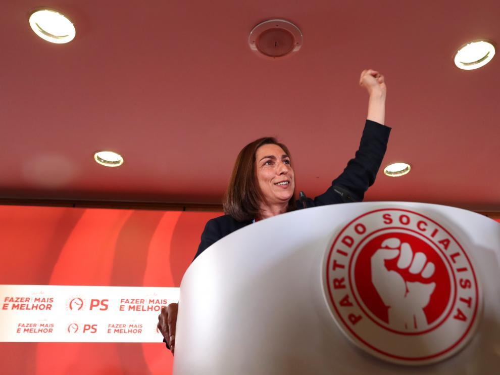 Los socialistas ganaron las elecciones pero dejaron escapar la mayoría absoluta