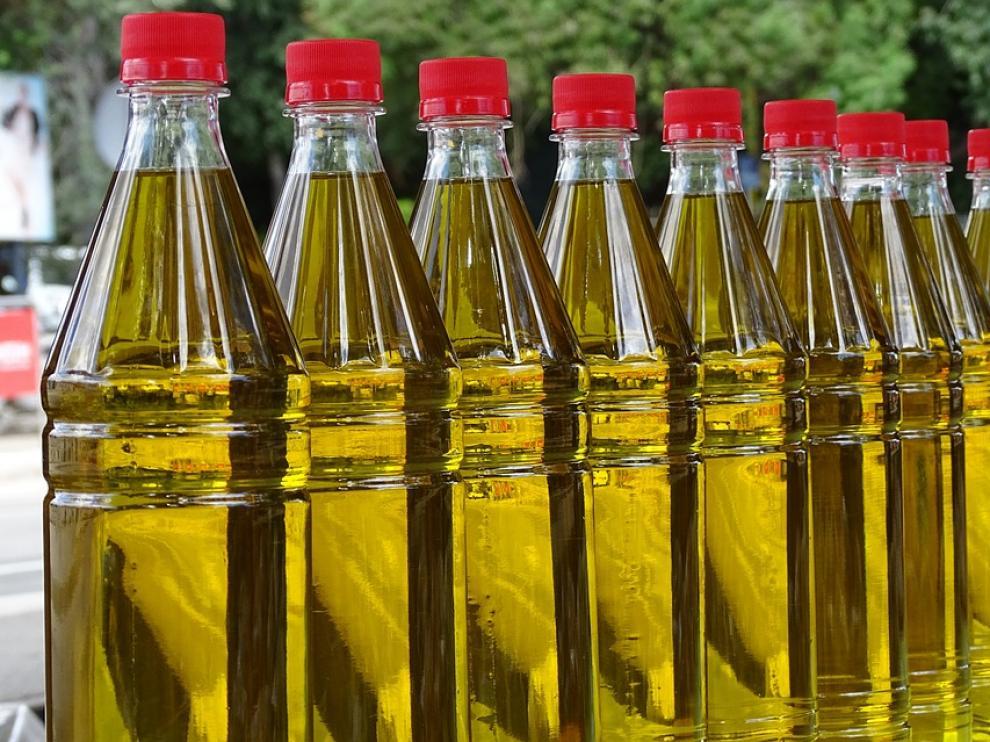 Los agricultores advierten de la autenticidad de algunos aceites de oliva virgen extra