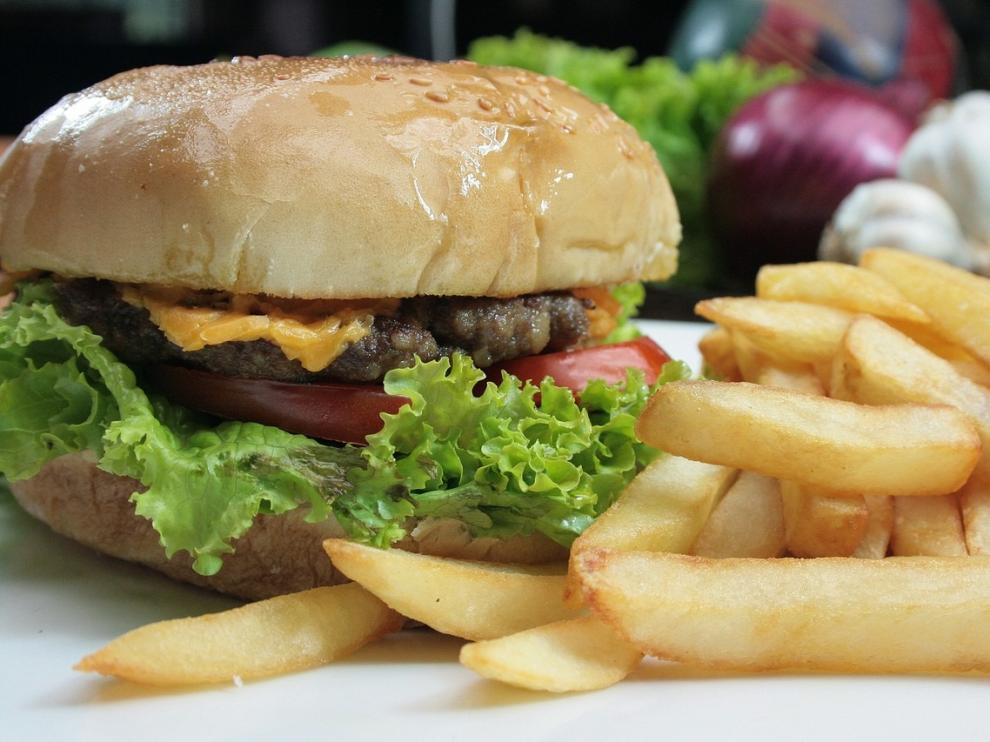 El anuncio de una hamburguesa ha provocado la polémica en Bélgica.