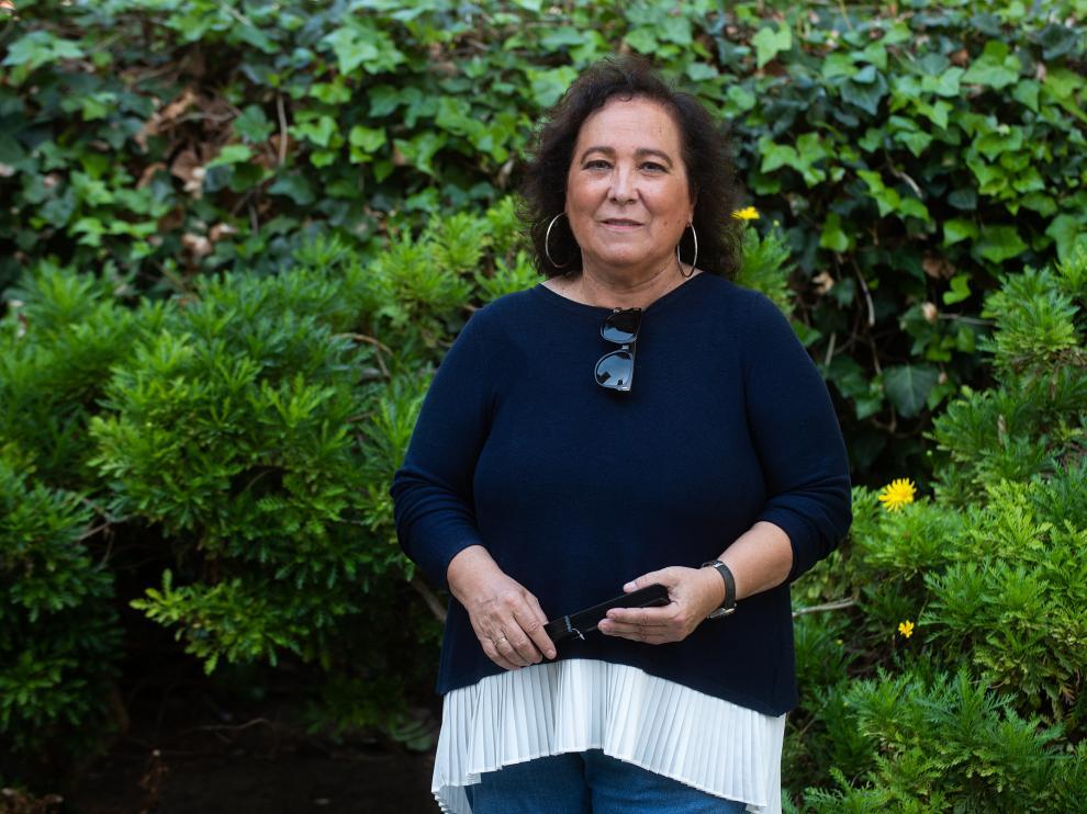 Inés Plana.