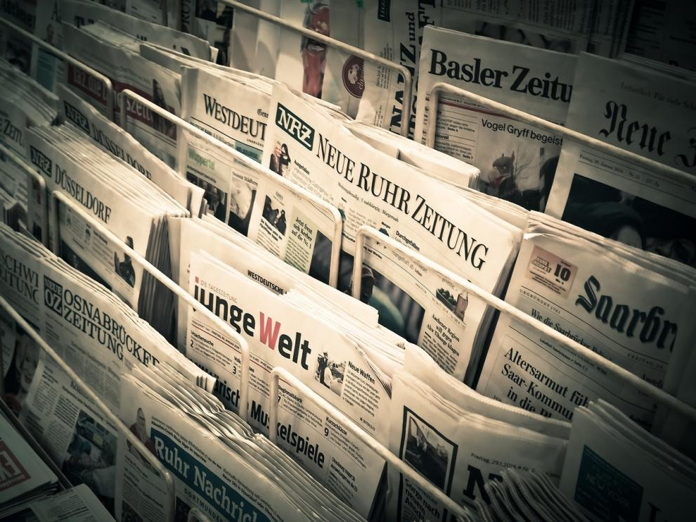La prensa internacional ha atendido en sus páginas las noticias sobre Cataluña.