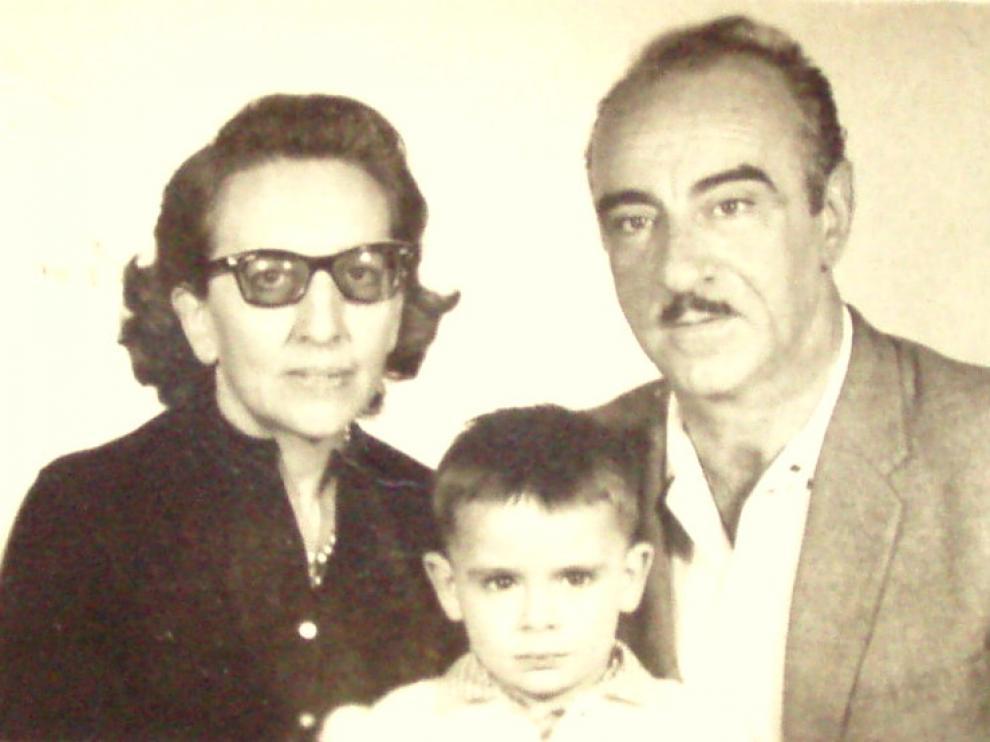 José Ramón Arana.