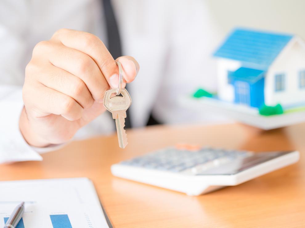 El precio medio de la vivienda en Aragón se sitúa en 1.114 euros por metro cuadrado.