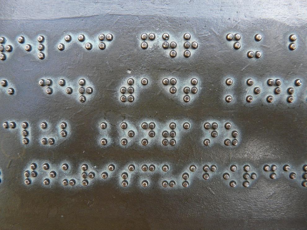 El voto en braille para las próximas elecciones del 10-N ya se puede solicitar.