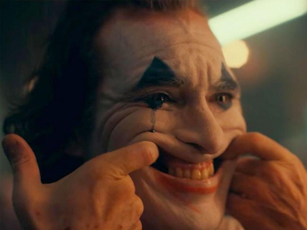 Joaquin Phoenix suena para todos los premios por su interpretación en 'Joker'.