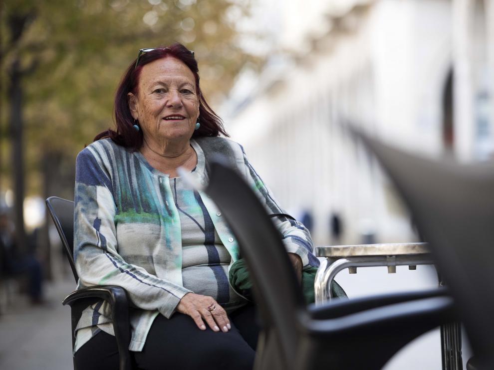 Marga Iñíguez.