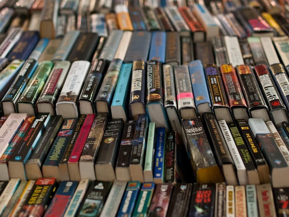 Imagen de recurso de librerías.