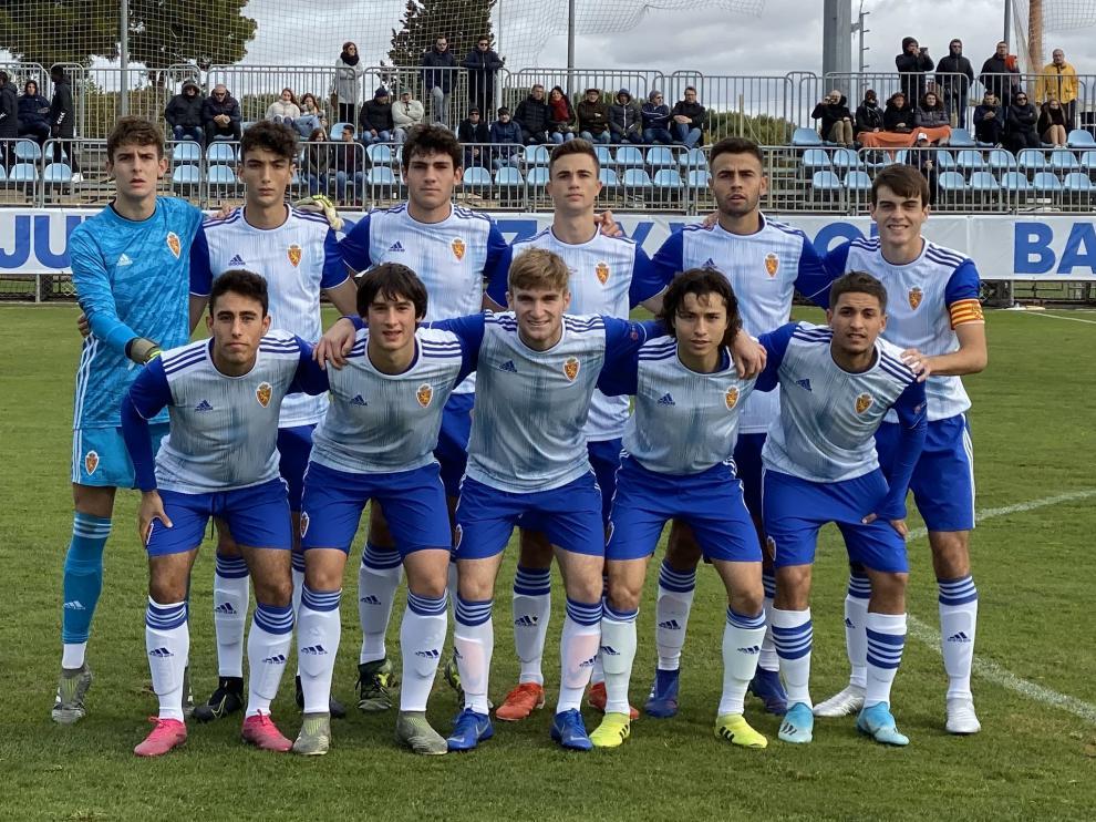 Real Zaragoza juvenil