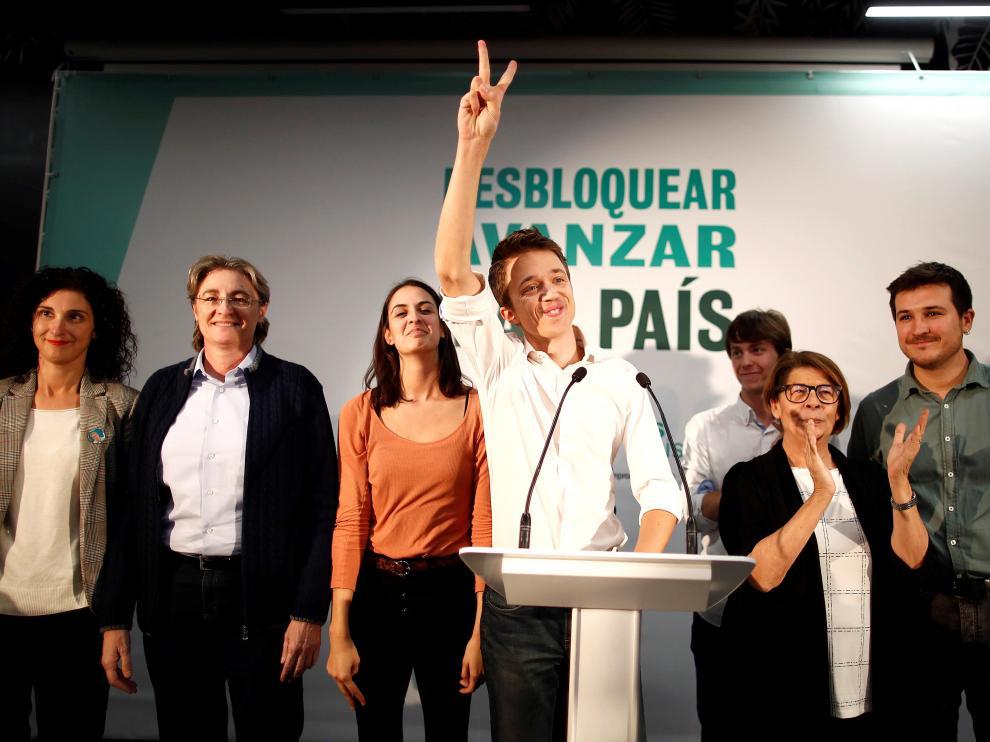 Íñigo Errejón, Más País