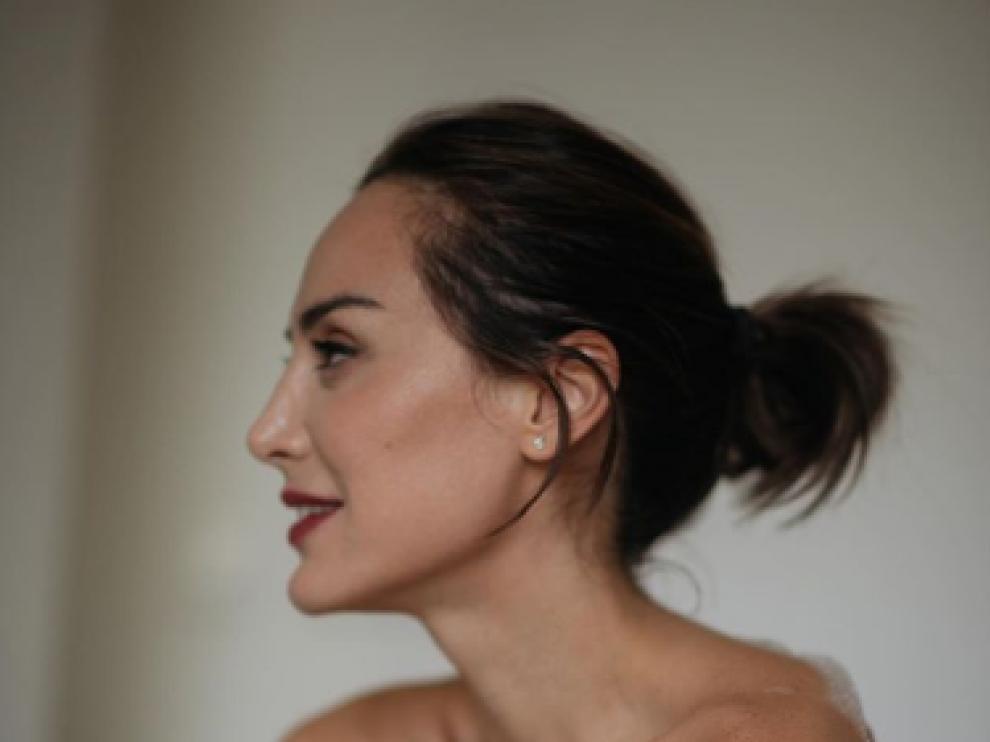 Tamara Falcó revoluciona las redes con un desnudo en la bañera.