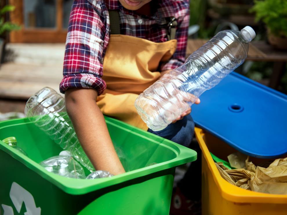 Lo que cada persona hace para reducir el uso del plástico tiene mucho valor, más todavía si lo comunica.