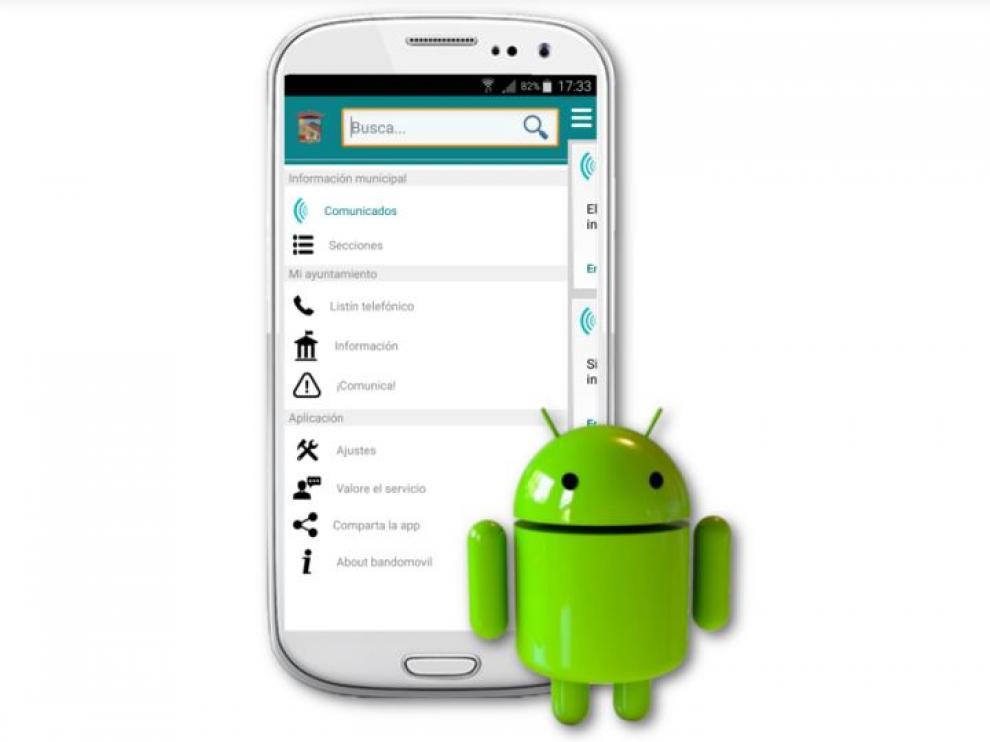 La aplicación es gratuita tanto para iphone como para android.