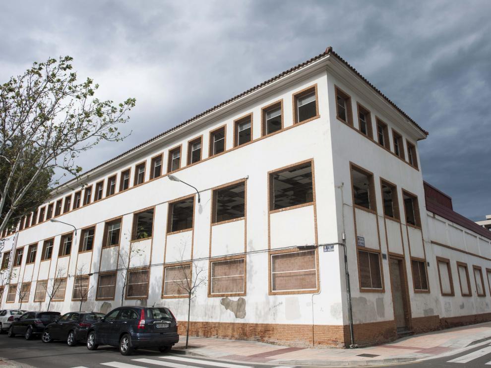 Edificio de Giesa