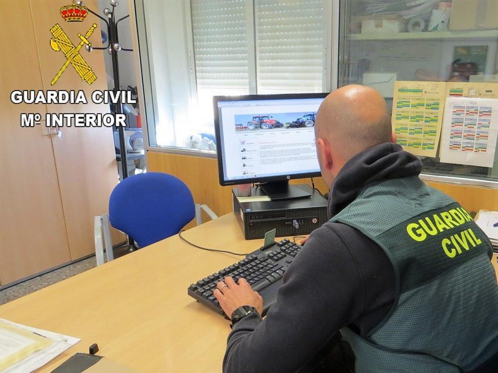 Las detenciones se han llevado a cabo en el marco de la operación 'Tredelo'
