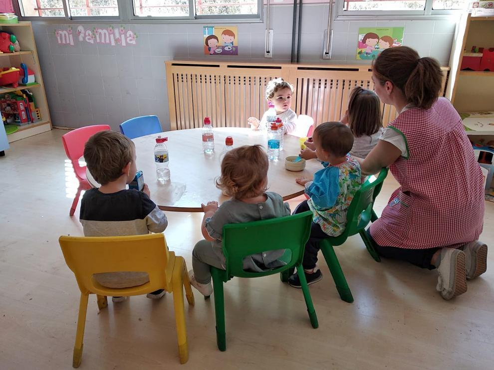 Escuela de Infantil de Utrillas